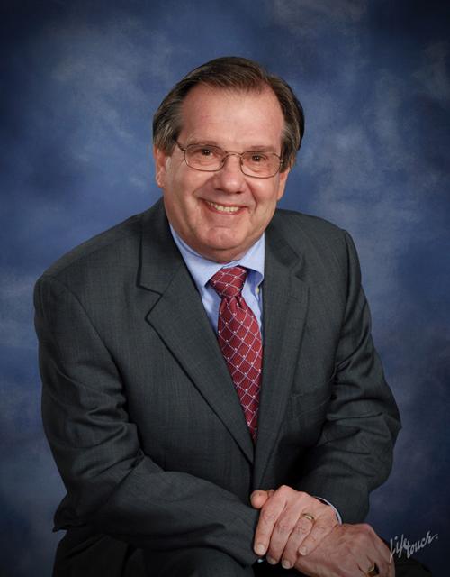 Richard Tiller